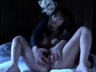 JAV yobai night crawling with bound Yui Hatano