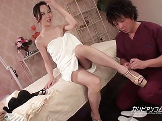 Miri Kuroha :: Superb Celebrity Lady 1 - CARIBBEANCOM