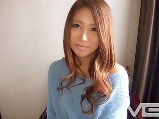 Amateur AV experience shooting 837 Sawamura Nene 21-year-old student