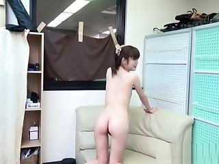 Golden shower asian naked