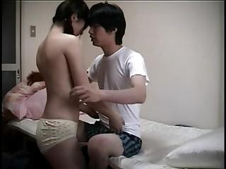 AYA-B - 18yo-JD - Japanese amateur teen