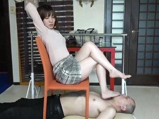 japanese femdom