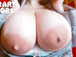 Huge Naturals from Japan