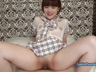 Jav Teen Cutie Aoi Fucks Uncensored In Her Uniform