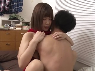 Crazy sex clip Female Orgasm hottest will enslaves your mind