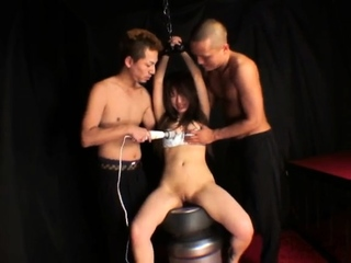 Bdsm cock mature fetish
