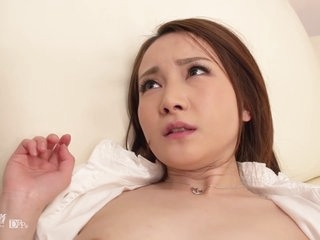 Misuzu Tachibana - japanese, uncensored, jav, brunette, nylon, stockings, pantyhose, brunette, creampie, heels, pale
