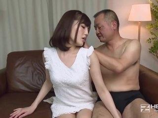HOT Japanese Babe Hardcore