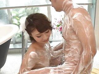 Risa Mizuki :: The Story Of Luxury Spa Girls 2 - CARIBBEANCO
