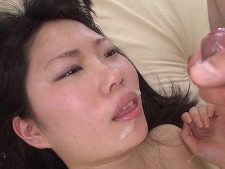 Japanese Yuzuha Takeuchi - Asian Anal Gangbang And Bukkake