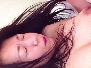 Japanese amateur milf Atsuko1