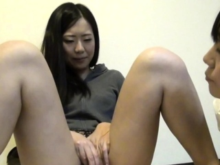 Fingerfucking asian teen