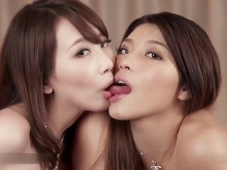 Big Ass Asian Lesbians And Blowjob