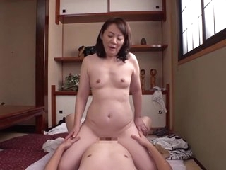 Hot Japonese Mother In Law M
