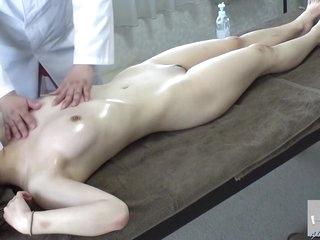 Japanese Skinny Vixen Massage Erotic Video