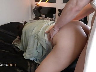 Green Snake Fucks Brother-in-Law