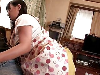 Frustration Mother Seduces Daughter's Private Tutor