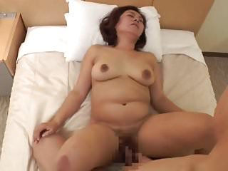 sexy Japanese mature (censored)