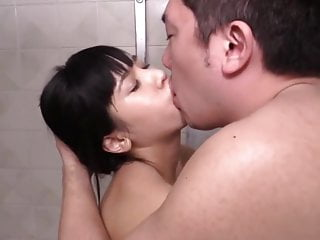 #Asian teen shower sex