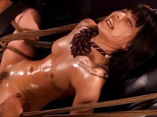 JAV - Fucking Machine Orgasm 2