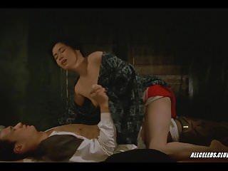 Midori Satsuki in Village of Doom